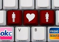 Friendscout vs. OkCupid: Zwei Giganten des Online-Datings im Vergleich