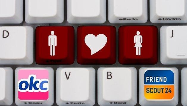 Online-Dating ist es eine Zeitverschwendung