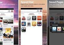 Navigateur Opera pour Android : test de la version Beta