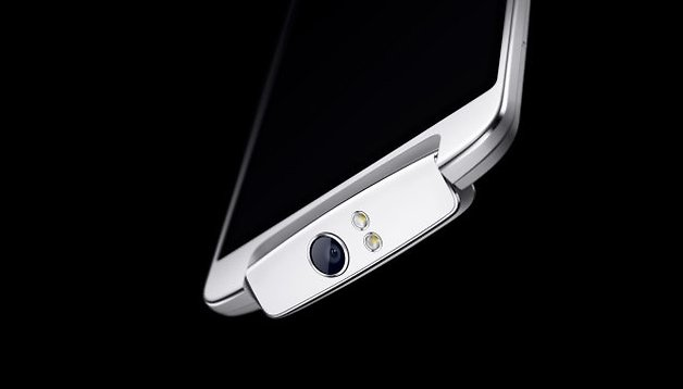 Oppo N1 will be launched December 10th