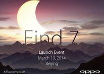 Oppo Find 7: Der Geheimtipp aus China kommt am 19. März