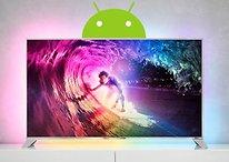 Android-TV: Philips bringt erste Fernseher mit Android nach Europa