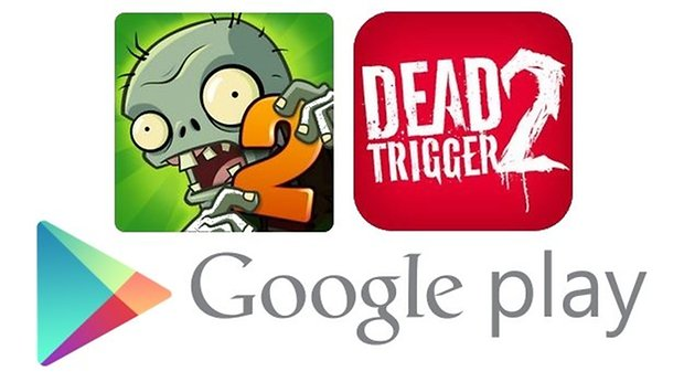 plants vs zombies dead trigger