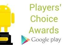 Das sind die besten Apps des Jahres im Google Play Store