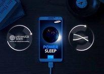 Unterstützt per App Krebsforschung während Ihr schlaft