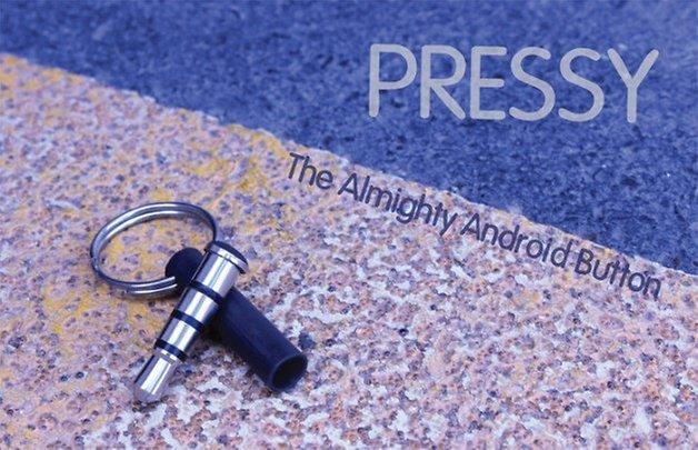 pressy button 2