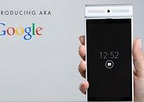 Projet Ara : lancement sur le marché en janvier 2015
