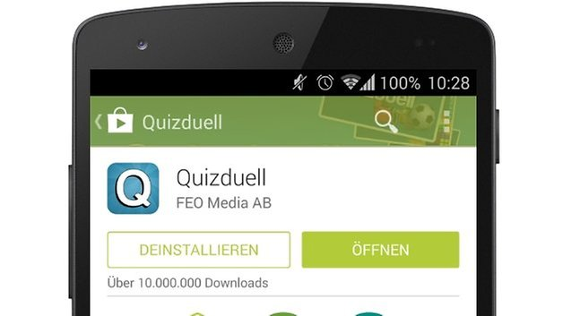 quizduell nexus new format