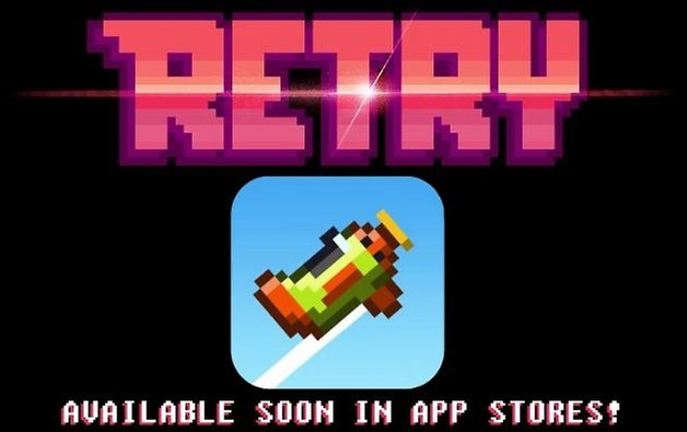 retry treaser