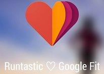Runtastic jetzt für Google Fit: Joggen wird noch smarter
