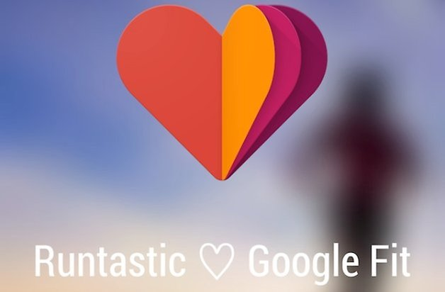 runtastic google fit teaser