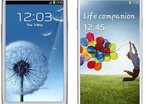 Android 4.3 su Galaxy S3 e Galaxy S4 a ottobre