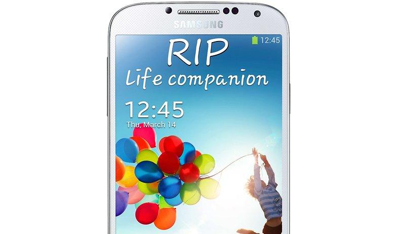 Das sind die idealen neuen Smartphones für Galaxy-S4-Besitzer