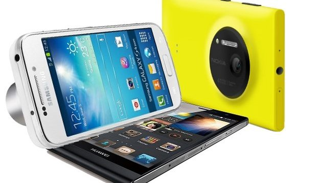 Uber-Phones and Sub-Cams: Have the S4 Zoom and Lumia 1020 got a future
