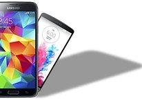 LG 2015: Das bessere Samsung steht in den Startlöchern
