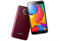 Samsung Galaxy S5 LTE-A vorgestellt: Außen Standard, innen Prime