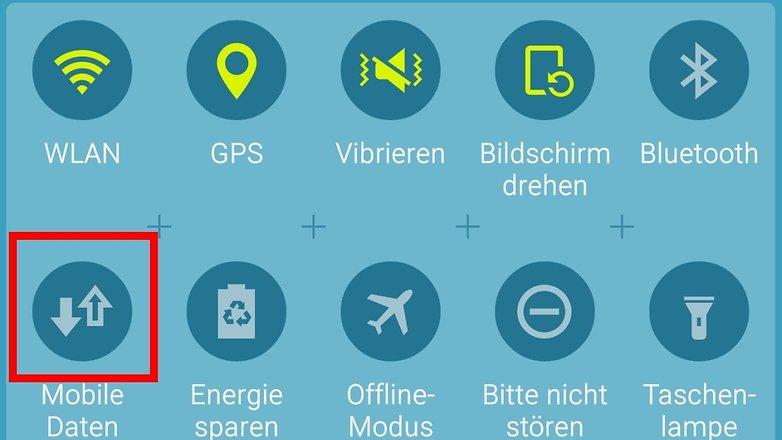Was Sind Mobile Daten