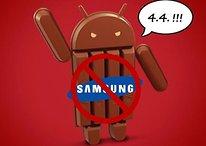 Samsung Galaxy S3 - Ya está disponible la ROM con Android 4.4 KitKat