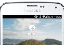Baut Samsung das nächste Facebook-Phone? Der Glaube versetzt Zuckerberge