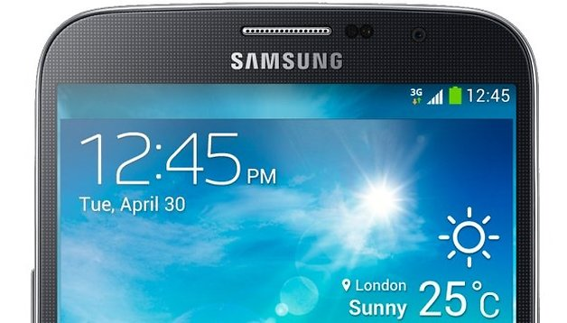 Samsung Galaxy Mega 2: Kommt das Super-Phablet zur IFA?