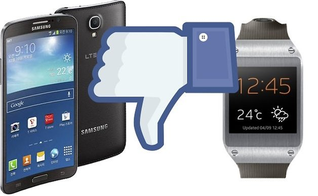 samsung galaxy round gear