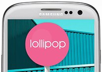Android 5.0 Lollipop fürs Galaxy S3 nimmt Gestalt an