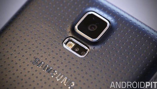 Como solucionar o erro fatal da câmera do Galaxy S5