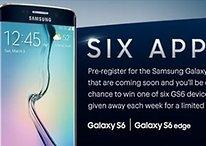 Galaxy S6 e Galaxy S6 Edge vazam em promoção de operadora norte-americana