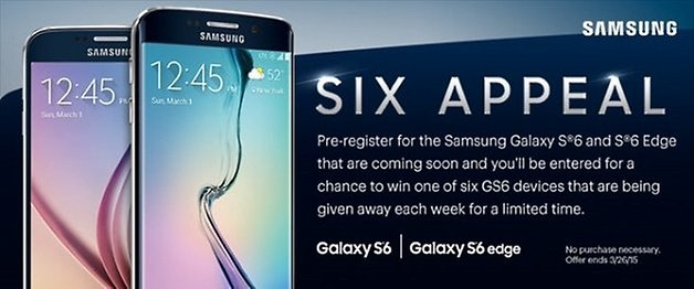 samsung galaxy s6 bigger