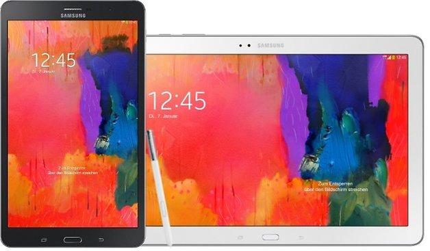 samsung tablets teaser