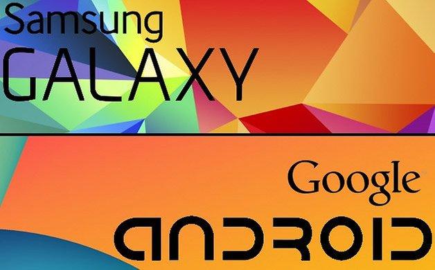 samsung vs google