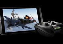 Nvidia SHIELD : une tablette et manette sans fil pour les gamers Android