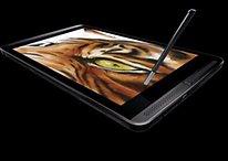 SHIELD Tablet: NVIDIA stellt High-End-Tablet für Gamer vor