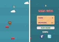 Silly Squilly: Flappy Bird ist jetzt ein hüpfendes Eichhörnchen