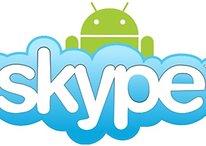 Skype para Android: update traz economia de bateria