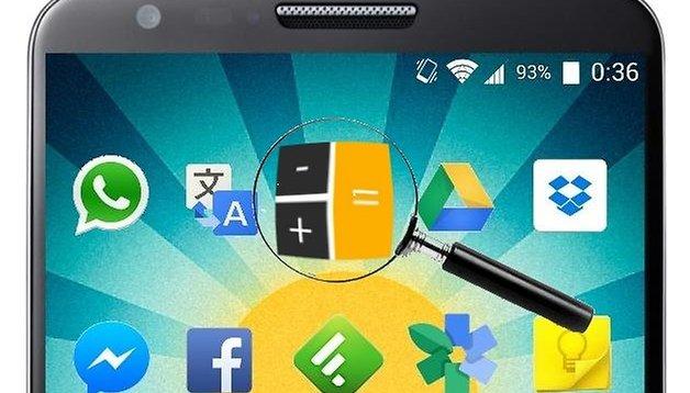 App disfarçado de calculadora esconde arquivos no seu Android