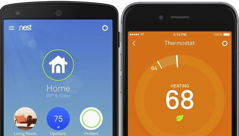 Brillo, Weave und das Internet of Things: Das ist Googles Smart-Home-Vision