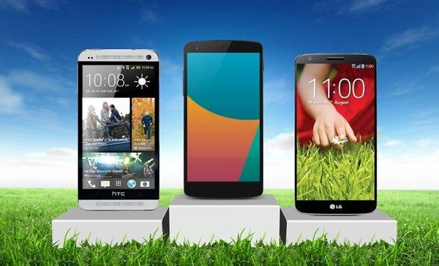 smartphone 2013 winner