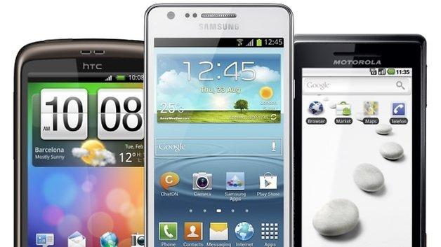 smartphone classics