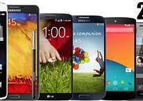 Poll: What do you think is the best smartphone of 2013?