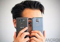 iPhone 6 vs. Android: Die beste Smartphone-Kamera kommt immer noch von Apple