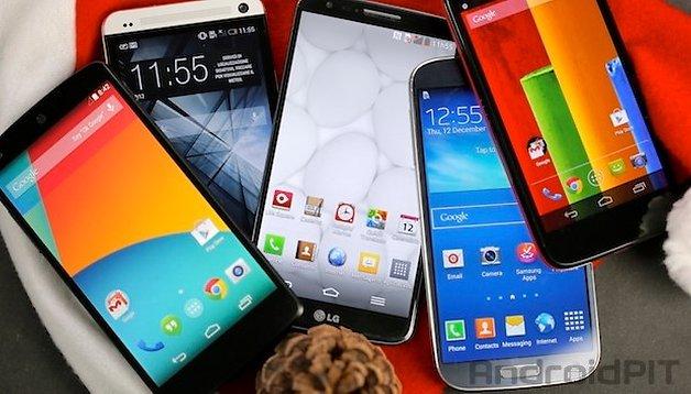 Moto X, Galaxy S4, Xperia Z1, LG G2: quanto custam os carros-chefe de 2013 agora? (Atualizado)