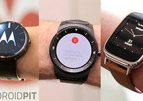 Moto 360, G Watch R, ZenWatch: vincitori e perdenti dell'IFA 2014