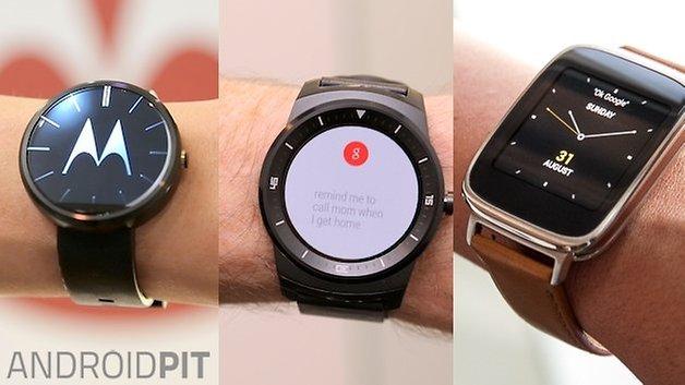 smartwatches ifa 2014
