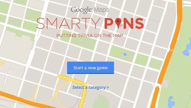 Smarty Pins from Google brings trivia to Maps and is actually a lot of fun