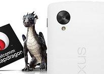 Snapdragon 805 - ¡Las propiedades del nuevo procesador en vídeo!