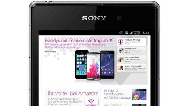 sony amazon telekom