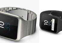 Sony SmartWatch 3: Die hässlichste Android-Uhr wird endlich schön