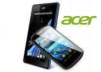Riesen-Smartphones: Acer will das Galaxy Note angreifen