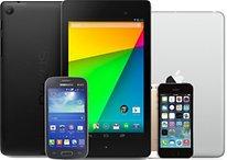 Gartner-Analyse: Android und kleine Tablets boomen weltweit